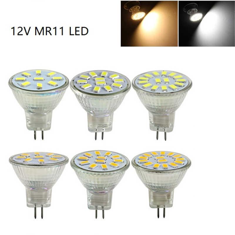 Mini Mr11 G4 Led Spotlight Bulb 12v 3w 5w 7w Cup Lamp 9leds 12leds 15leds Smd5630 Led Spot Bulb Light Lamp Warm White Cool White Led Spotlight Bulb Light Lampled Spot Bulbs Aliexpress