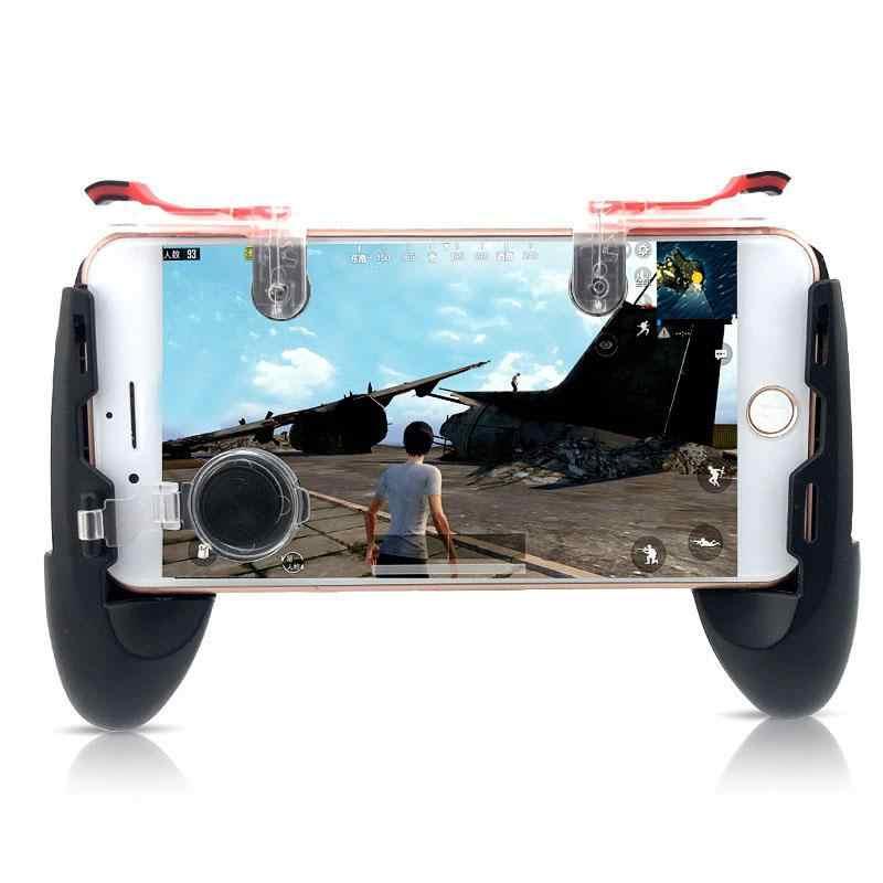 EastVita PUBG игра для мобильного телефона Джойстики контроллер джойстика с вспомогательной быстрой кнопкой для iPhone Android телефонов игровой геймпад