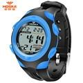 New Fashion HOSKA Brand Watch Men 50m waterproof Sport  Luxury Children watch Casual Digital Wristwatch Multi-functional Clock