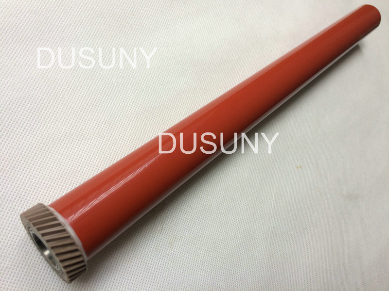 Dusuny compatible new fuser film sleeve for Xerox 7525 7535 7545 7835 7556 604k62220 fuser assembly fuser unit 220v refurbished for xerox wc7830 7835 7525 7530 7535 workcentre 7545 7556 7845 7855