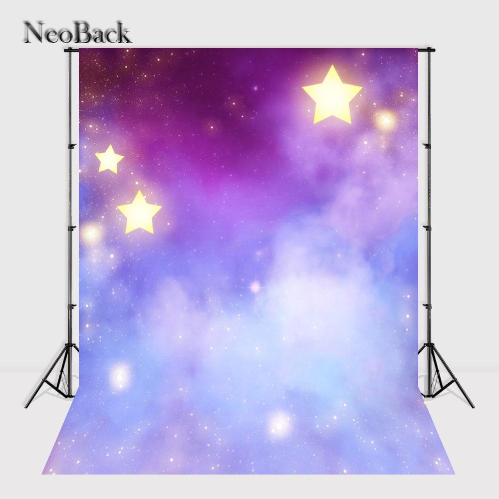 NeoBack 5x7ft Fondos de fotos de tela de vinilo Impreso para niños - Cámara y foto