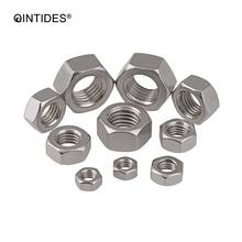 QINTIDES M1-M10 hexagon nuts (China)