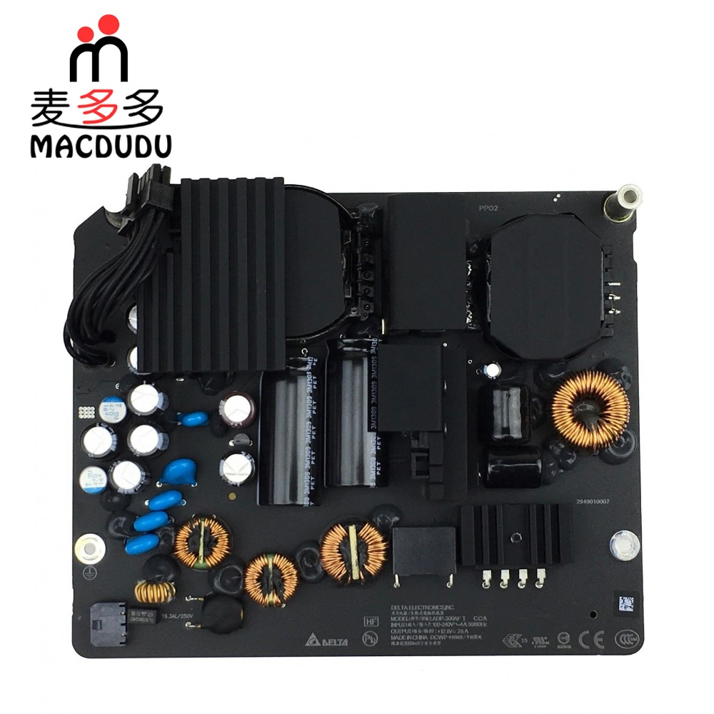 New Power Supply ADP-300AF PA-1311-2A For iMac 27 A1419 MD095 MD096