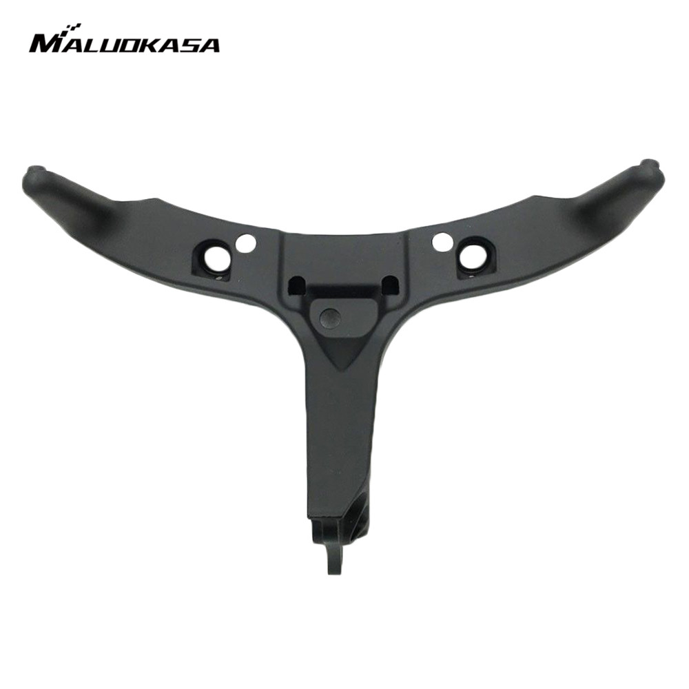 MALUOKASA Motorcycle Upper Front Fairing Cowl Stay Headlight Bracket For Honda CBR600RR 2003 2004 2005 2006 Headlight Holder  front upper fairing cowling headlight headlamp stay bracket for 2001 2002 2003 2004 2005 2006 honda cbr600f4i cbr 600 f4i pc35