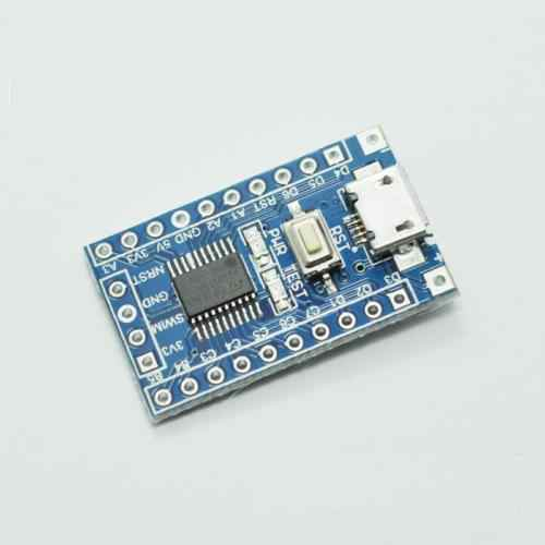 Detail Feedback Questions about STM8S103F3P6 ARM STM8 Minimum System