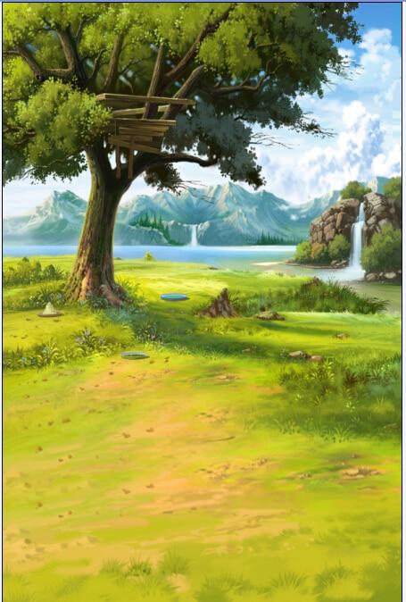 Unduh 710 Background Alam Peri Gratis