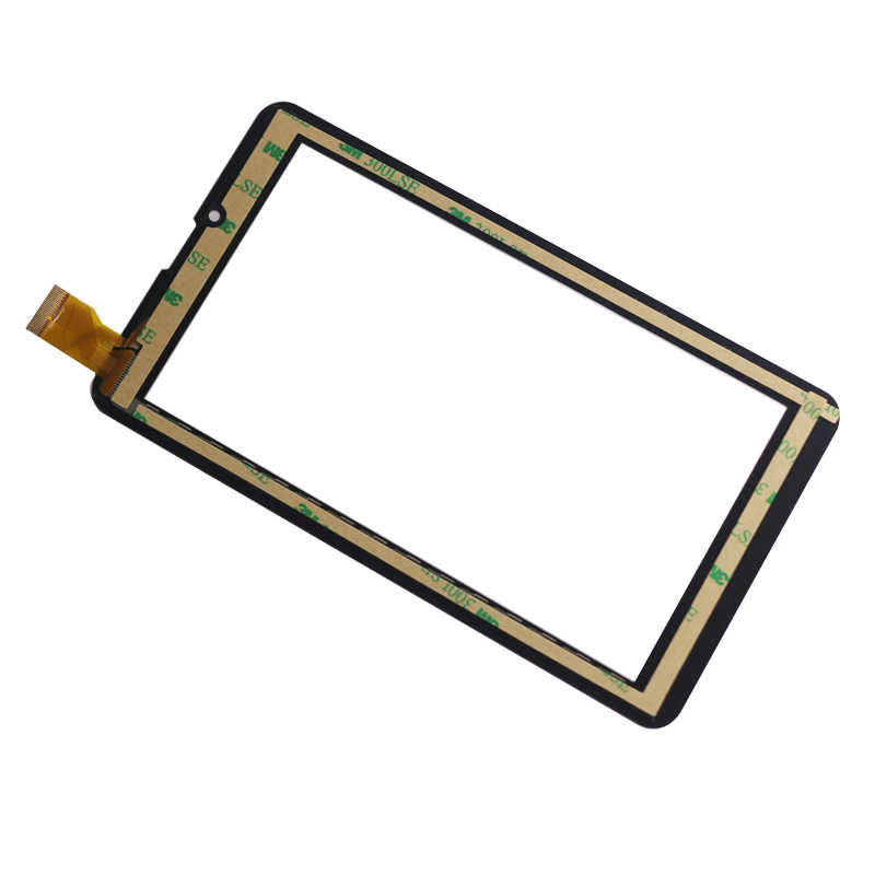 "Nueva pantalla táctil para 7 ""Digma HiT HT 7070 MG ostras T72 T72M 3G tableta digitalizador Sensor de cristal panel Replacement"