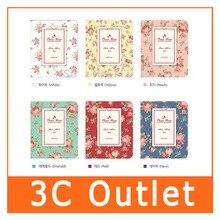 64 карманы цветок фотоальбом для Fuji Плёнки Instax Mini Плёнки/мини 8 7 s 25 50 s 90 мгновенный Плёнки/кредитной карты Размеры Фотобумага