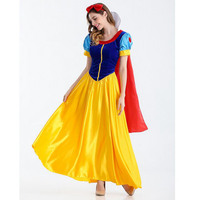 Little Red Riding Hood Costumes Cosplay For Women Halloween Little Red Riding Hood Costumes Cosplay Different Size For Choose