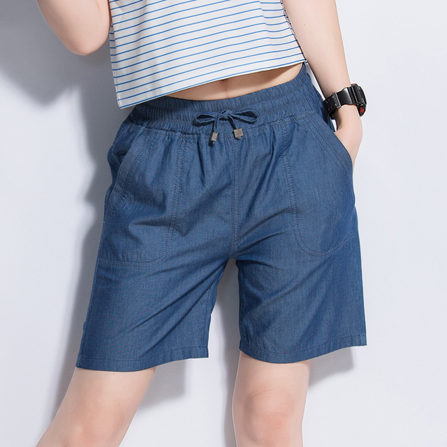 Above Knee Shorts