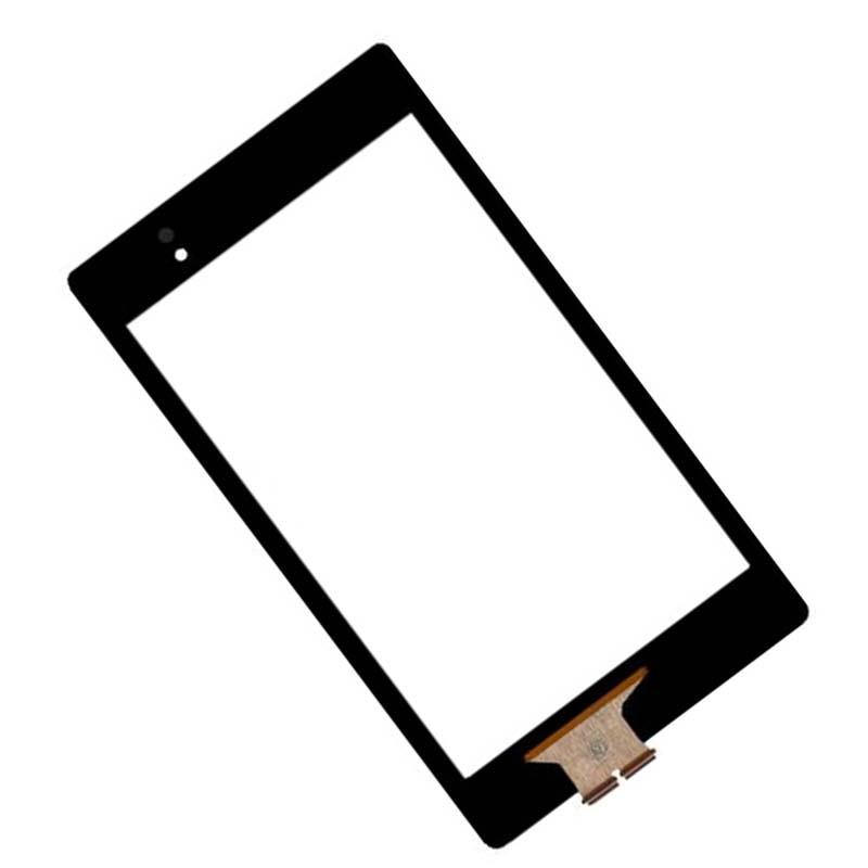 For ASUS Google Nexus 7 2nd 2013 ME571 ME570 ME571K ME571KL ME572 ME572CL K008 K009 Digitizer Touch Screen Panel Sensor Glass