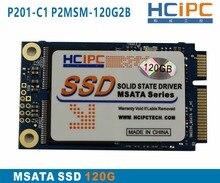HCiPC P201-C1 P2MSM-120G2B 120G SATA3 Mini PCIE MSATA SSD,Solid State Drive,SSD MSATA,Mini Box PC,Industrial PC,ITX motherboard