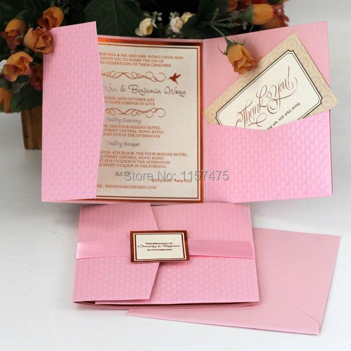 Popular Pocket Fold InvitationsBuy Cheap Pocket Fold Invitations – Pocket Invitation Cards