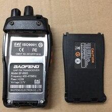 Batterie de talkie walkie de BF 888S 1500mAh pour la batterie de BF 666S de la chape H777 H 777 BF 777S baofeng BF 888s batterie baofeng 888s