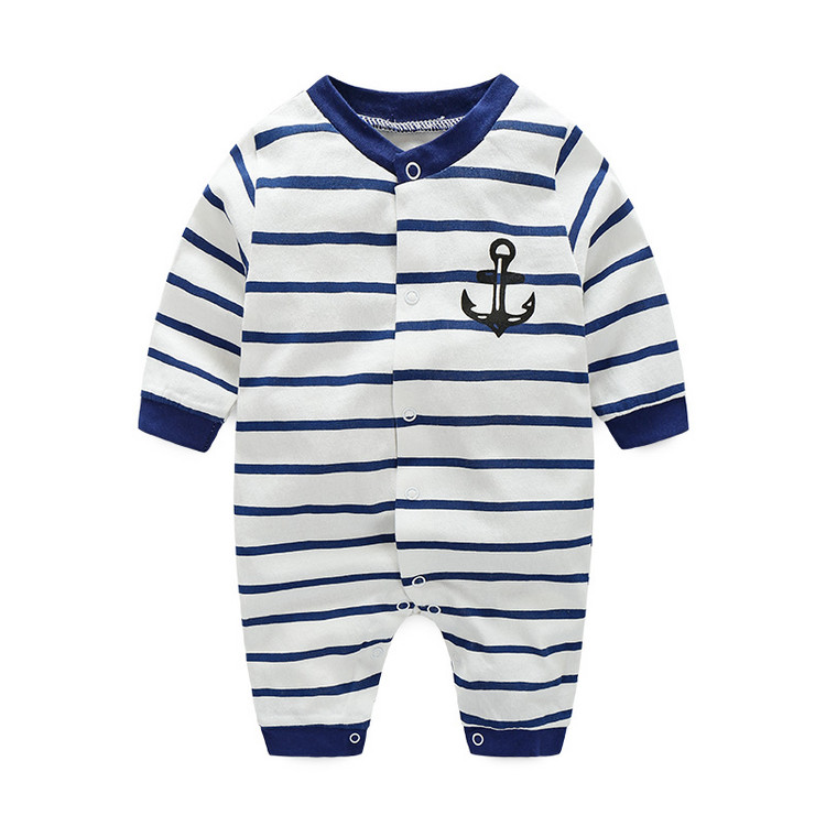 boys rompers new hot 100% cotton winter/spring/autumn/summer clothes infant/newborn clothing baby clothes baby clothes new hot 100% cotton winter and autumn baby rompers baby clothing boys girls infant newborn kids long sleeve clothes