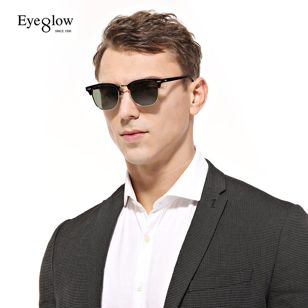Retro Classic Sunglasses Men Women Retro Brand Designer High Quality Sun Glasses Female Male Fashion Mirror