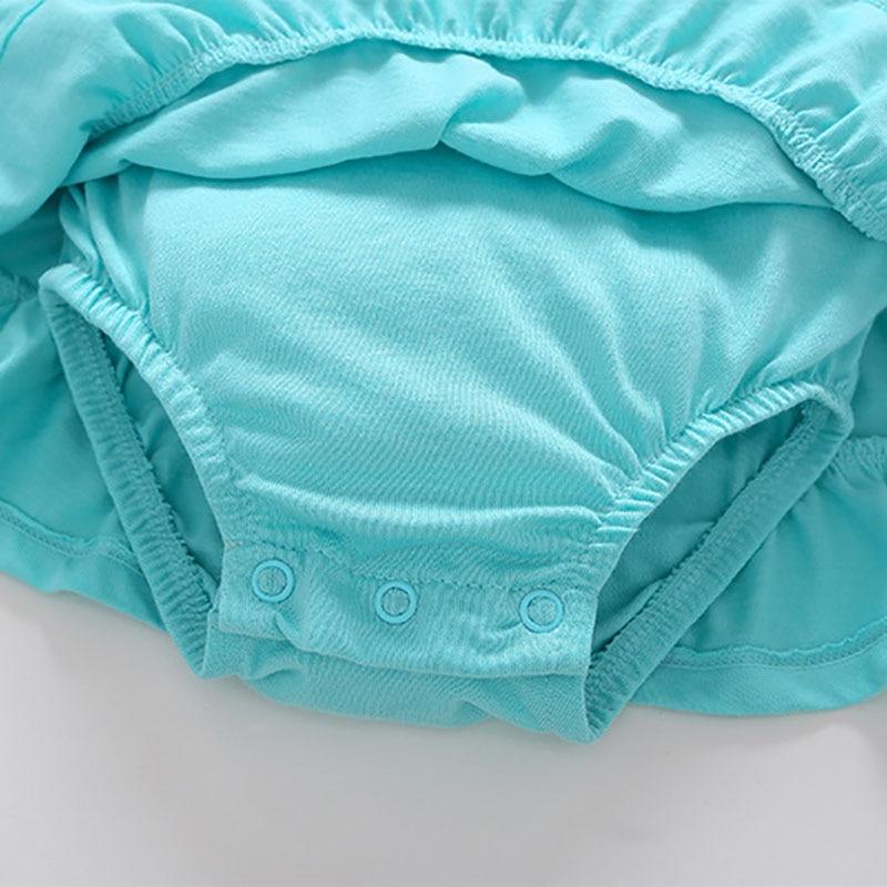 Купить с кэшбэком baby children kids 2-Piece Traveler Baby soft Bodysuit Dress&Cardigan,Long Sleeves Shirt Tops Short Sleeve Flower Dresses
