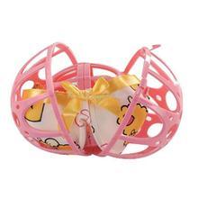 Praktický ochranný košíček pro praní podprsenek