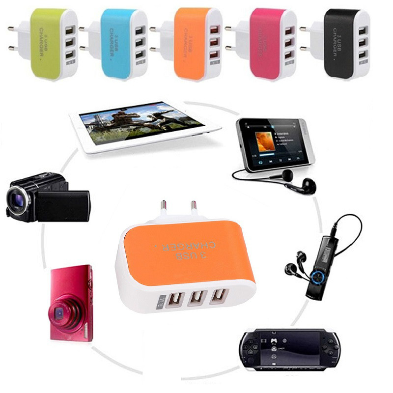 Electronic Accessories Cable Organizer Bag Travel USB Charger Storage Case LOTKY Puzzles & Geduldspiele