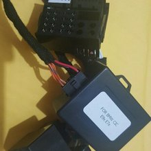 Для BMW CIC Plug and Play модернизации эмулятор Вим E90 E60 X5 X6 E7X E70 E71 E9X E6X E81