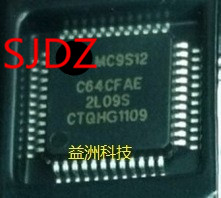 5 pcs/lot MC9S12C64CFAE MC9S12C64 9S12C64 QFP