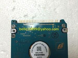 Image 3 - TOS HIBA MK3029GAC القرص القرص الصلب 30 جيجابايت HDD2198 1.1a dc + 5 فولت 8455 ميجابايت لكرايسلر hdd alpine سيارة navigaiton أنظمة الصوت