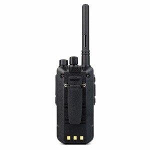 Image 4 - Retevis rt3 dmr rádio digital (gps) walkie talkie uhf (ou vhf) ham rádio amador handheld transceptor mesmo com tyt md 380 MD 380