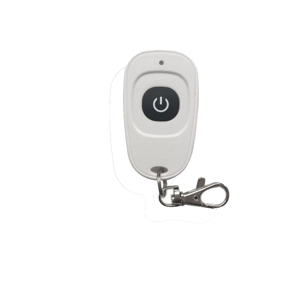 White Remote Control RF Radio Transmitter Tx 1 Button 2 Button White Color Wireless Remote PT 2260 EV1527 Light Remote niorfnio portable 0 6w fm transmitter mp3 broadcast radio transmitter for car meeting tour guide y4409b