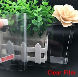 Image 4 - 3 pcs רך מסך מגיני שיאו mi mi כרית 4 בתוספת ברור/מט/ננו אנטי פיצוץ מגן סרט עבור Xio mi mi כרית 4 4 + Tablet