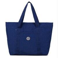 Waterproof Ladies Shoulder Bag Beach Handbag Trolley Bag Large Capacity Storage Bag Mother Bag Baby Diaper