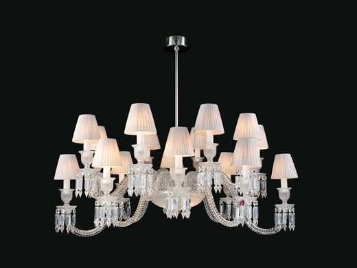 Neo classical post modern living room baccarat baccarat crystal neo classical post modern living room baccarat baccarat crystal chandelier dining room chandelier aloadofball Images