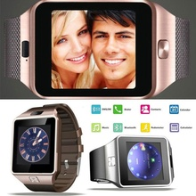 Smart Watch Bluetooth GSM SIM Card For Android Samsung Smartphone