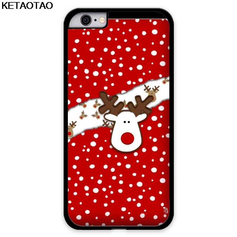 KETAOTAO Happy New Year Merry <font><b>Christmas</b></font> Eve <font><b>Phone</b></font> <font><b>Cases</b></font> for Samsung S3 S4 S5 <font><b>S6</b></font> S7 S8 S9 NOTE 7 8 <font><b>Case</b></font> Soft TPU Rubber Silicone