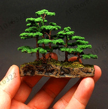 Best-Selling!50 pcs/bag Miniature pine seeds, bonsai tree seeds, indoor woody plants, pine tree perennial plant for miniature ga