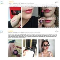 FOCALLRUE velours rouge à lèvres 27 couleurs Rouges à lèvres Bella Risse https://bellarissecoiffure.ch