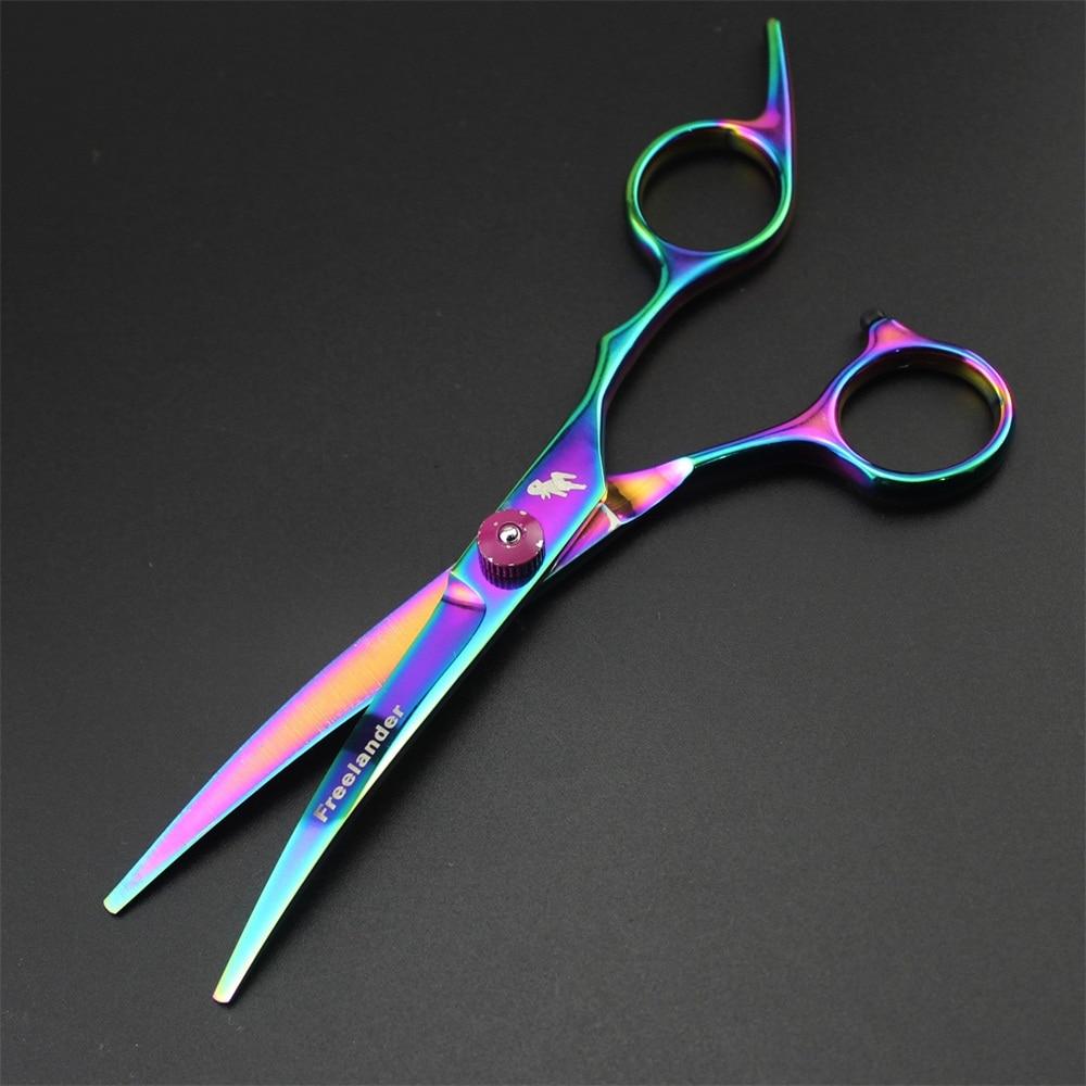 Pet Dog Grooming Scissors (7)