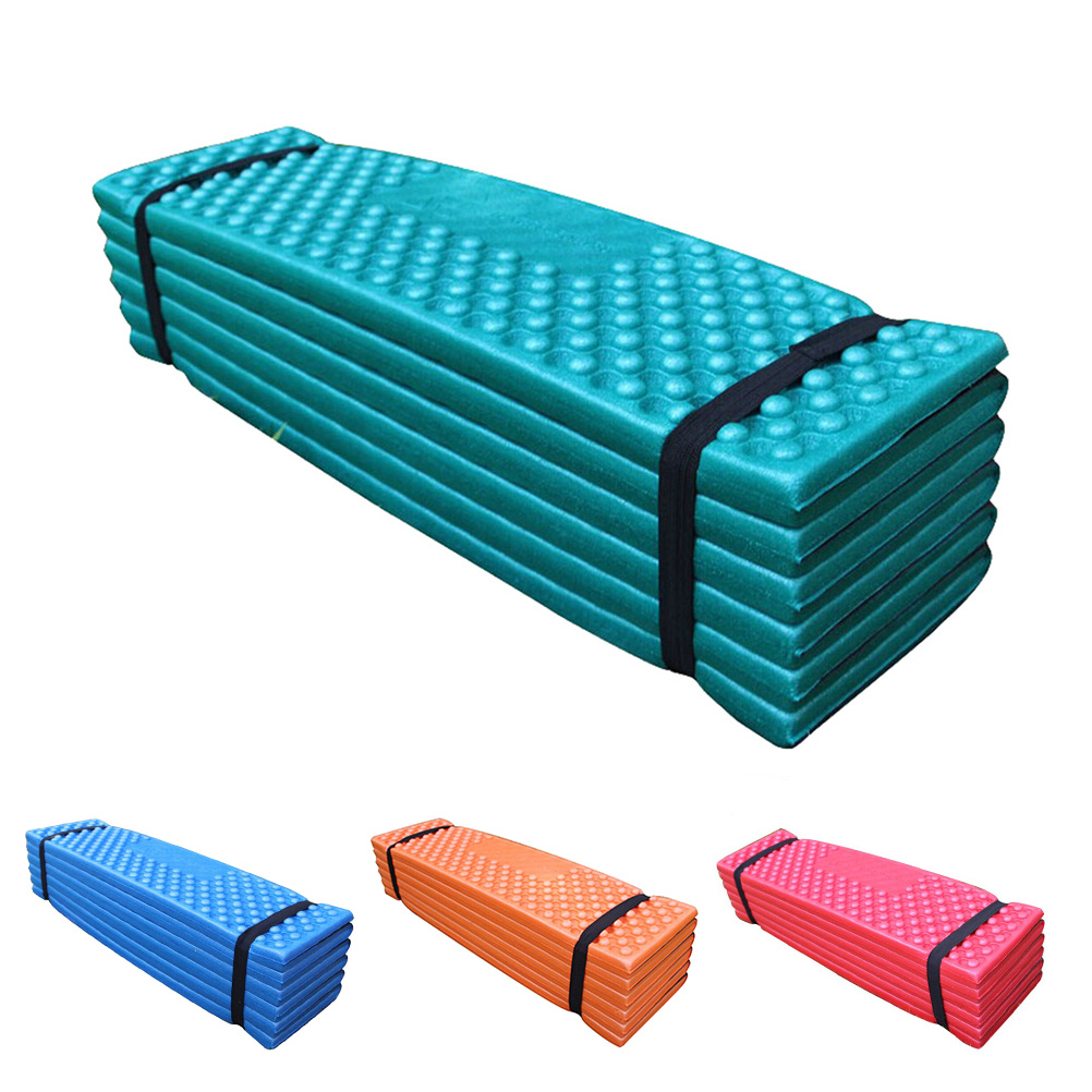 1Pc OutdoorPicnic Portable Mat Beach Mat Moistureproof