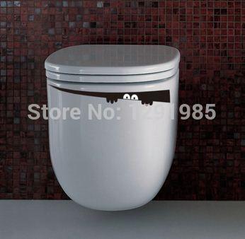 Vinyl Cafe Cat Toilet