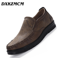 DXKZMCM Men's Shoes Plus Size 38 46 Comfortable Men Casual Shoes Canvas Shoes Breathable Loafers Slip on Footwear