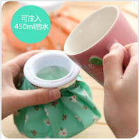 Summer Cute Cartoon Child Cold Fever Ice Cooling For Medical Rapid Cooling Of Hot And Cold