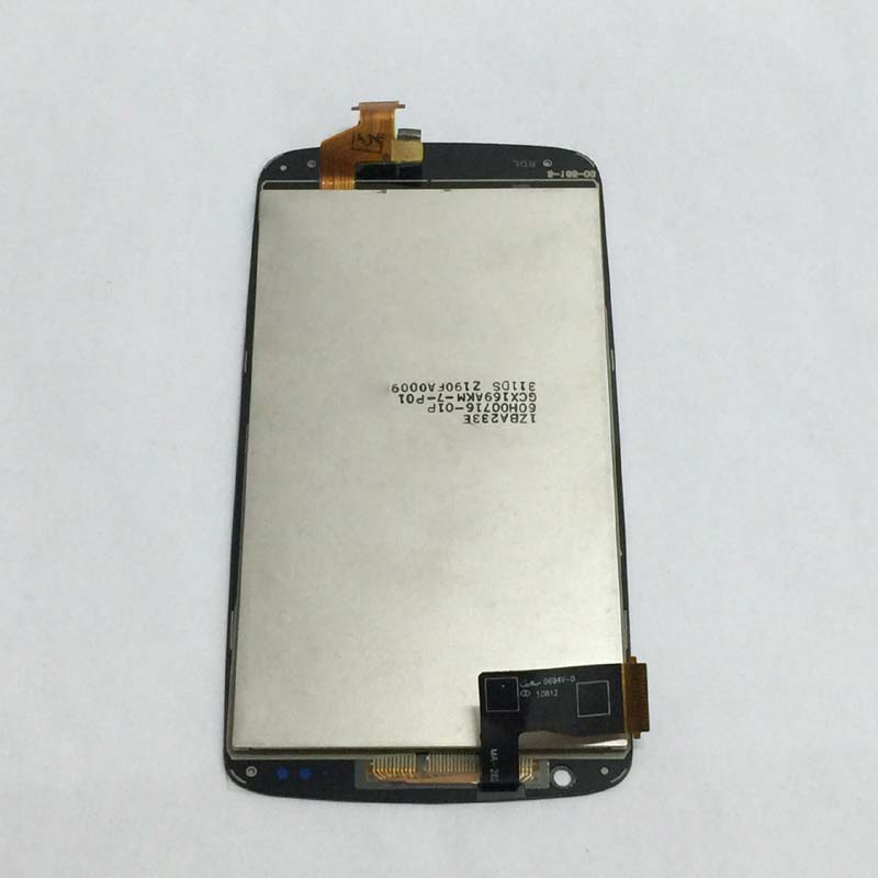 For HTC Desire 500 LCD Display Panel Monitor Module + Touch Screen Digitizer Sensor Glass Assembly