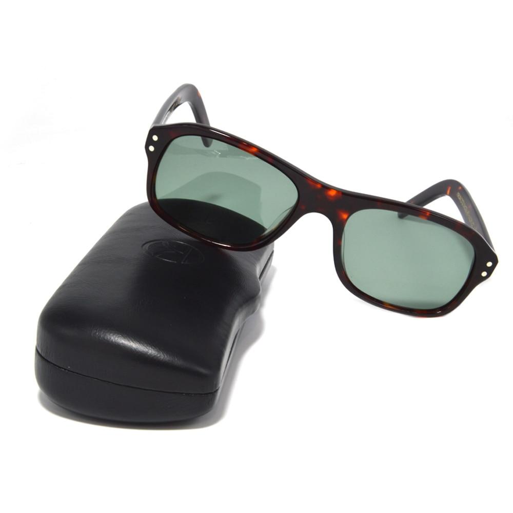 Kingsman2 Vintage Sunglasses Eyeglasses Glasses High Quality Fashion For Women Men Polarized Sunglasses For Driving Retro