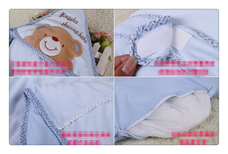 Newborn Baby sleeping bags (4)