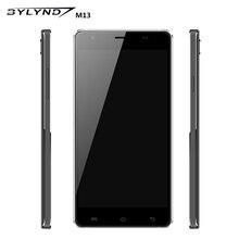 Original BYLYND M13 4G font b Smartphones b font 5 5 Full HD 1920x1080 MTK6735 Quad