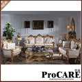 European Style Sofa Set Living Room Furniture