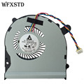 New Original Cpu Cooling Fan For ASUS S400 S500 S500C S500CA V500C X502 X502C DC Cpu Cooler Radiators Notebook Cooling Fan