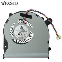 Новый Оригинальный Охлаждающий Вентилятор Cpu Для ASUS S400 S500 S500C S500CA V500C X502 X502C DC Процессора Ноутбук Охлаждения Cooler Радиаторы вентилятор