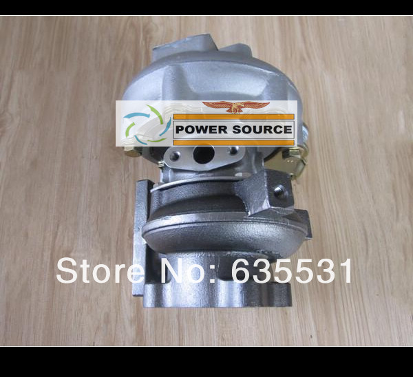 TD04L 14411-7T600 49377-02600 Turbo Turbocharger For Nissan TD27 NS25 D22 Navara Pickup 3.2L QD32 QD32T 80KW Gaskets turbo for komats pc130 8 earth moving excavator saa4d95le 4d95le td04l 49377 01610 49377 01611 6208818100 turbocharger gaskets