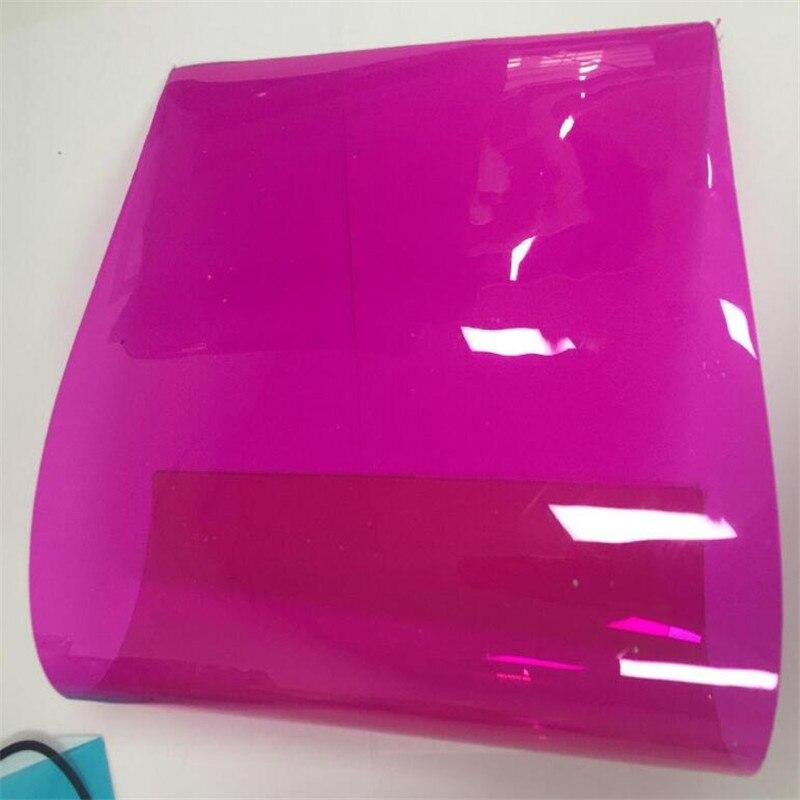 sourcing map Tuber/ía de vinilo transparente de PVC 16mm ID x20mm OD 2metros//6.558pies Tubo de manguera flexible de pl/ástico