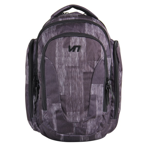 ФОТО VEEVANV  Multipurpose Unisex's Polyester 17 Inch Computer Backpacks High School Loptop Backpack
